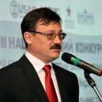 Олег Хоменок