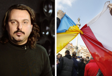 Експерт ІМІ: В деяких питаннях Польща може використовувати Україну