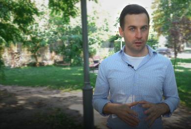 «Донбас медіафорум 2019» : інформаційна реінтеграція та протидія російській пропаганді