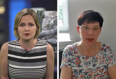 Наталья Лигачева – о двух уроках для СМИ в связи с казусом «убийства» Аркадия Бабченко