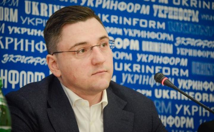 Фото: Олексій Темченко