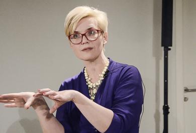 Тетяна Трощинська — про те, що допоможе зробити вашу комунікацію з медіа продуктивнішою