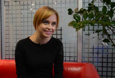 Ольга Паращук: Ми висвітлювали перебіг урагану
