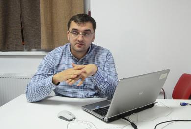 Медіаюрист Олександр Дяченко: 330 державних та комунальних ЗМІ ризикують залишитись нереформованими на червень 2018 року