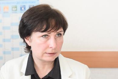 Представниця Уповноваженого з питань дотримання прав дитини Аксана Філіпішина: «Я зірвала запис ток-шоу і дуже цим пишаюсь»