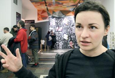 Марина Степанська: Під час цьогорічного Docudays UA було багато розмов про те, що треба розділяти художню і громадянську позиції автора
