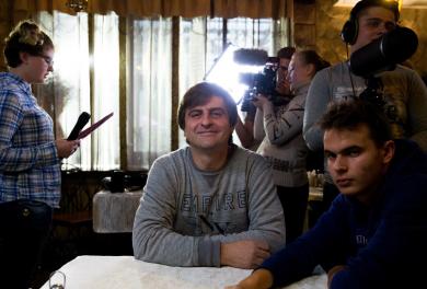 """Ярослав Пилунский: «Мы заходим в Минсоцполитики, а нам говорят: """"Что вы себе позволяете?""""»"""