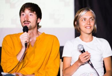 Організатори фестивалю кіно та урбаністики «86» – про свою інвестицію в повалення режиму Путіна