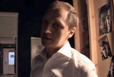 Продюсер сериала «Когда мы дома» Дмитрий Кицай о возможном появлении Оксаны Марченко в проекте: «Руководство СТБ не будет никого об колено ломать»