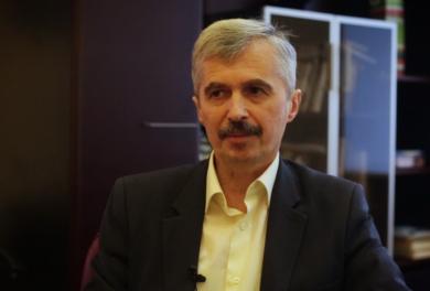 Богдан Червак: Майже половина комунальних ЗМІ успішно реформувалися