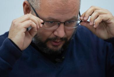 Валерий Калныш: «Мы развратили аудиторию — некачественной журналистикой, поверхностным взглядом на жизнь»