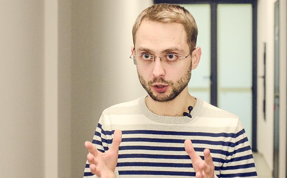 """Володимир Тимофійчук: """"Ірина Ноздровська була мені близькою по духу"""""""