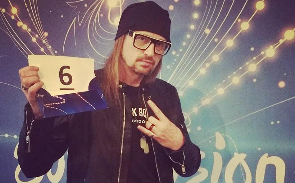 """""""Євробачення-2018"""". Як """"Yurcash"""" жереб для участі у нацвідборі тягнув"""