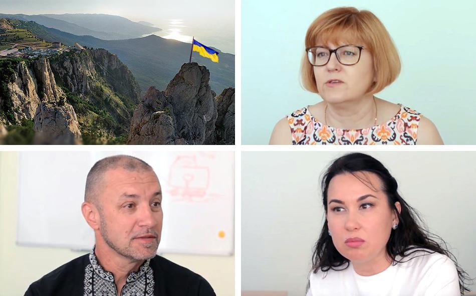Кримські журналісти: «Держава в особі нинішньої влади нас зробила обмеженими в правах, але ми такими не почуваємось»