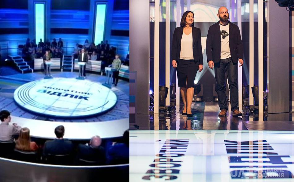 За лаштунками дебатів: Суспільне почало «Зворотний відлік» до президентських виборів