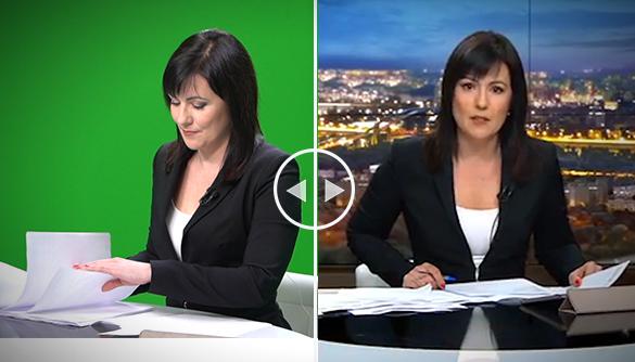 Зелене не надягати, в ньюзрумі не шуміти: як «Вікна-новини» переїхали до «Фактів»