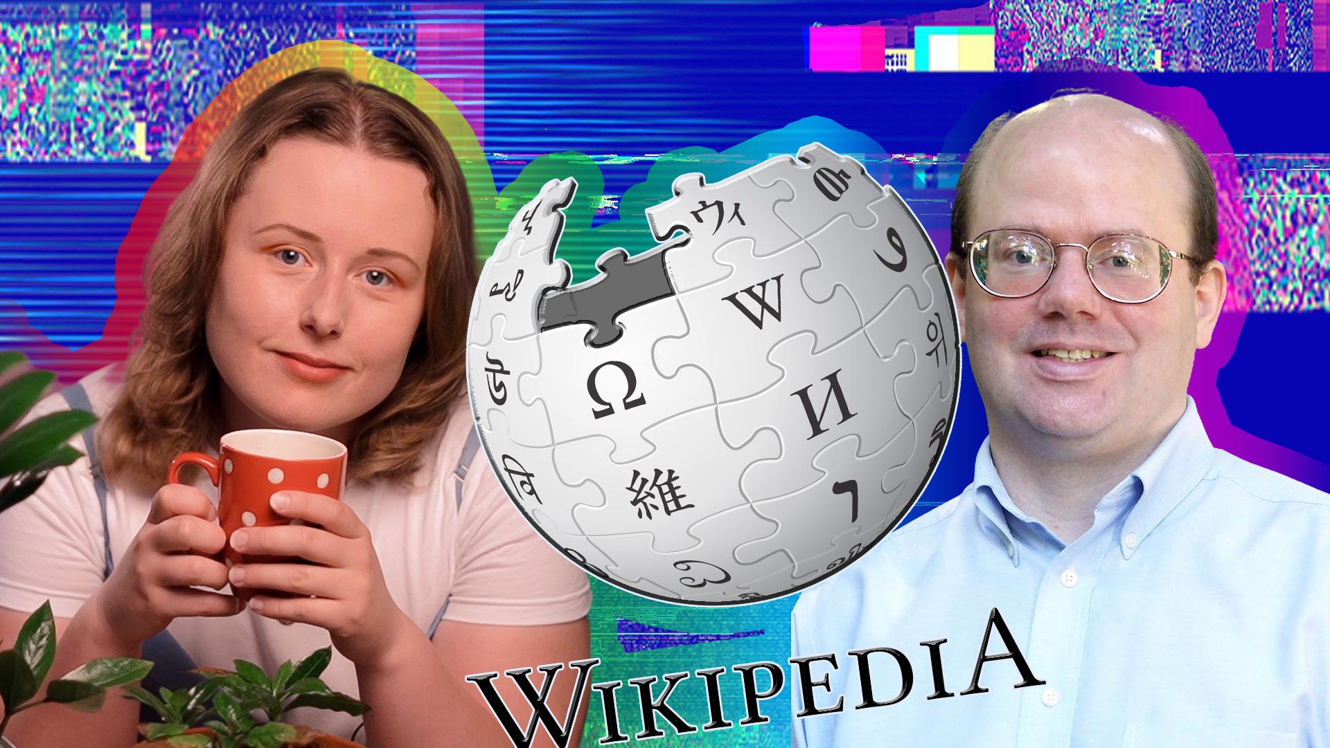 Пропаганда через Вікіпедію, позов Росії та «Свати»/ Lomakina Yesterday 52