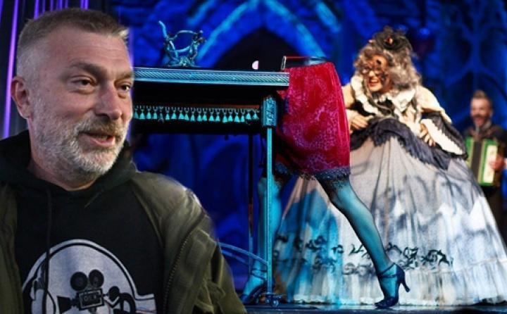 Сергій Созановський: Ми починаємо говорити про мюзикл «Мавка»