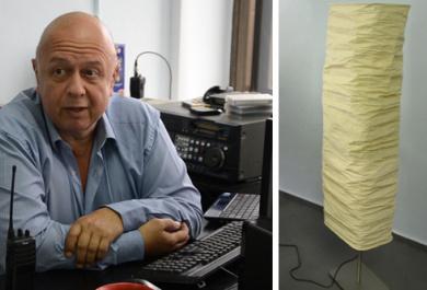 Керівник служби новин «Центрального каналу» про переїзд в «Олівець»: «Сам Аласанія встановлював нам торшер»