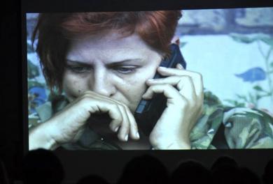 «Жінок з війни не вміють зустрічати» – продюсерка документального фільму «Невидимий батальйон»