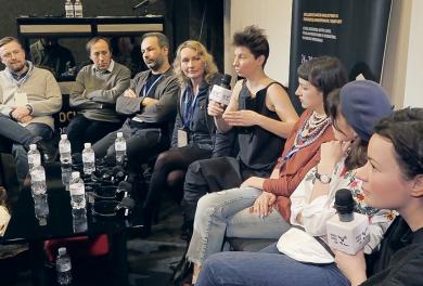 За рівні права на доступ до якісної документалістики! Яким запам'ятався XV фестиваль Docudays UA