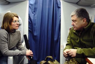 Петро Порошенко: «Те, що я роблю зараз, іншим зробити буде дуже важко» (ТРЕЙЛЕР)