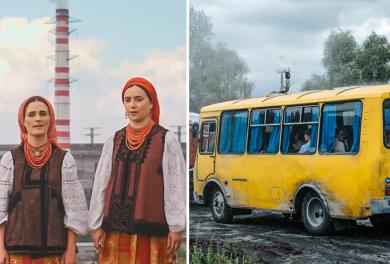 Фільм «Гірська жінка: на війні»: що показав досвід копродукції України з європейськими партнерами?