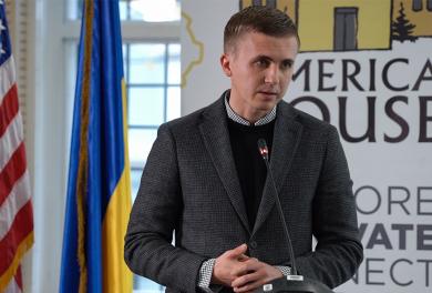 Михайло Ткач. 3 кейси перешкоджання журналістській діяльності